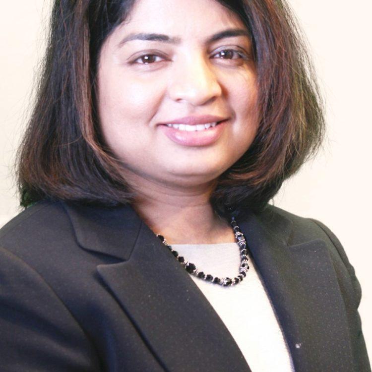 Dr.Rekha Nair Subudhi